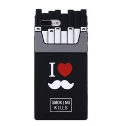CASE 3D CIGARETTES mLIPSche LG X-SCREEN