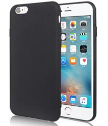 CASE BLACK SLIM MAT IPHONE 11 PRO MAX