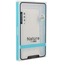 CASE NILLKIN NATURE SAMSUNG GALAXY NOTE 10 PLUS TRANSPARENT