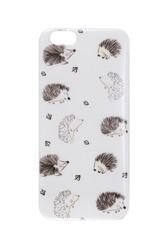 CASE OVERPRINT hedgehogs LG G4