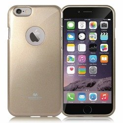 MERCURY JELLY CASE GOLD IPHONE 11 PRO MAX