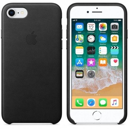APPLE MQH92ZM/A LEATHER CASE IPHONE 7 / 8 AFTER EXHIBITION