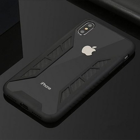 CASE DEFENSE BLACK Xiaomi redmi 5