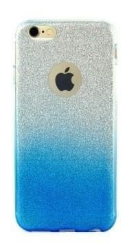 CASE GLITTER BLUE SAMSUNG GALAXY J5