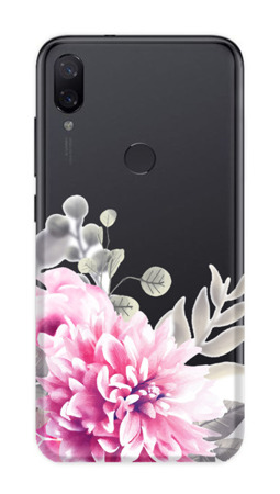 CaseGadget CASE OVERPRINT BRIGHT FLOWERS XIAOMI MI PLAY