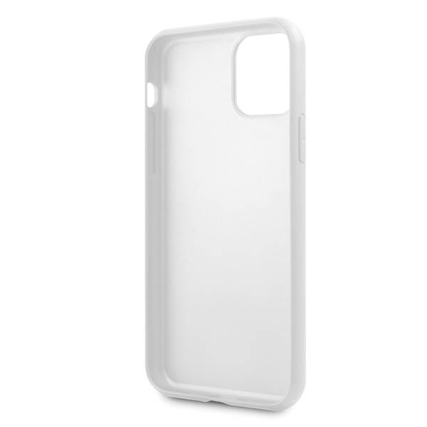 GUESS MARBLE CASE GUHCN61HYMAWH IPHONE 11 WHITE