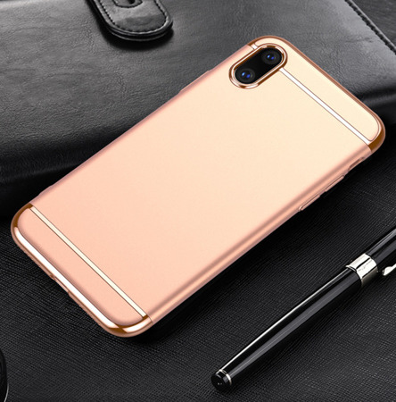 MOCOLO SUPREME LUXURY CASE XIAOMI REDMI NOTE 5 PRO RED