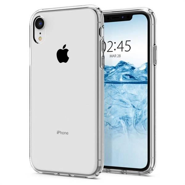 SPIGEN LIQUID CRYSTAL CLEAR XR 064cs24866 IPHONE