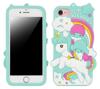 CASE UNICORN 3D AND CHILDREN MINT  Xiaomi redmi NOTE 5 PRO