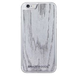 CASE ETUI DREWNIANE SMARTWOODS SPACE GREY IPHONE 6 / 6S