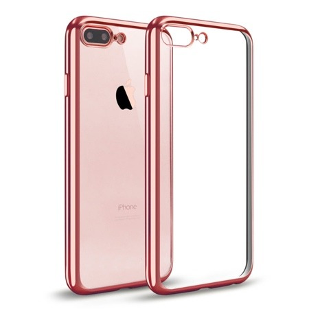 CASE ETUI ELECTRO ROSE GOLD HUAWEI P SMART