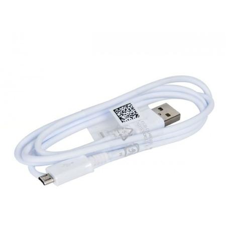 KABEL MICRO USB SAMSUNG ECB-DU4EWE 1.5M BIAŁY