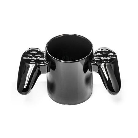 KUBEK KONTROLER PREZENT DLA GRACZA PAD PS3 PS4 PSP